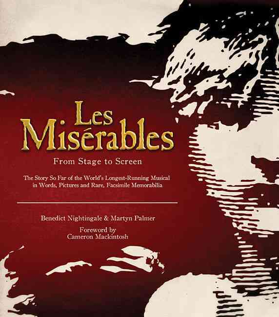 Les Miserables By Nightingale, Benedict/ Palmer, Martyn